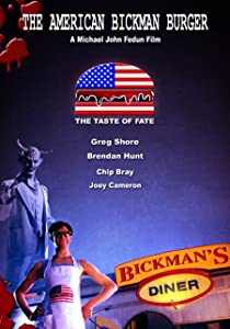 imovie 5.0 free download The American Bickman Burger [1280p]
