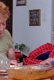 Spiderman and Grandma Poster