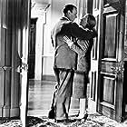 Michèle Morgan and Ralph Richardson in The Fallen Idol (1948)