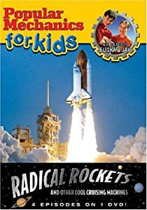 Movie sites to download for free Popular Mechanics for Kids [HDRip]