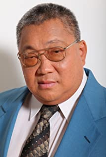 Waymond Lee Picture
