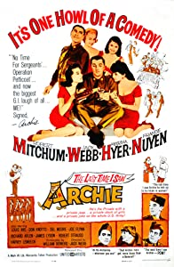Movies good to watch The Last Time I Saw Archie [720x576]