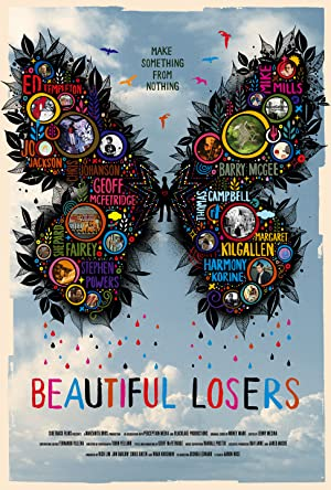 Music Beautiful Losers Movie