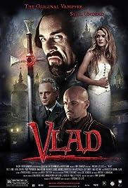 Vlad(2003) Poster - Movie Forum, Cast, Reviews