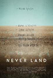 Never Land Poster