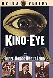Three Songs About Lenin (1934) 720p download