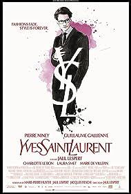 Yves Saint Laurent (2014)