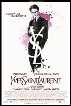 Yves Saint Laurent (2014) Poster