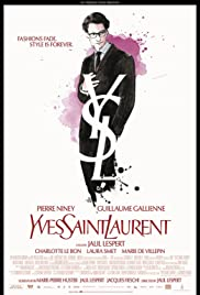Watch Full Movie :Yves Saint Laurent (2014)
