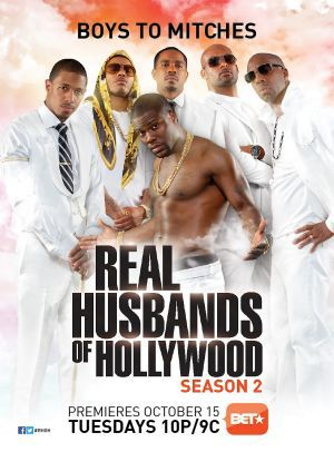 Real Husbands Of Hollywood Tv Series 2013 Imdb