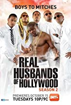 Primary image for Real Husbands of Hollywood