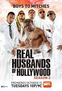 Primary photo for Real Husbands of Hollywood