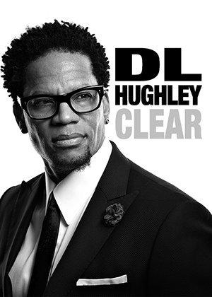 Where to stream D.L. Hughley: Clear