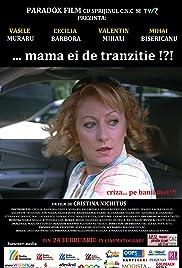...Mama ei de tranzitie!?! Poster