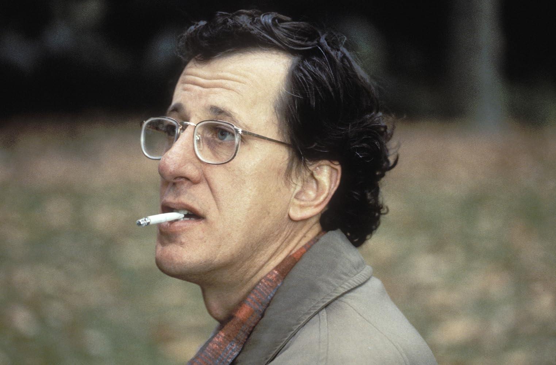 Geoffrey Rush in Shine (1996)
