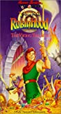 Young Robin Hood (1991) Poster