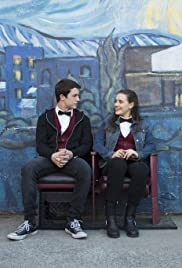 13 Reasons Why Tape 1 Side B Tv Episode 2017 Imdb