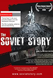 The Soviet Story Poster