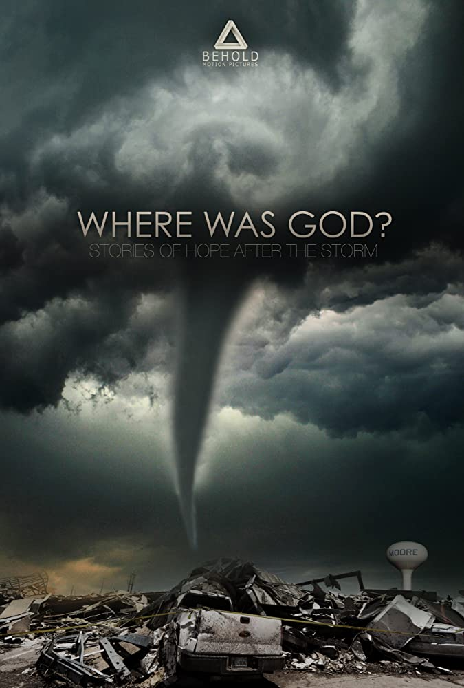 Where Was God? download