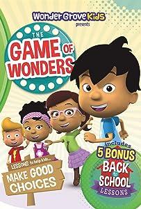Movies torrent download WonderGrove Kids: Game of Wonders USA [1280x768]