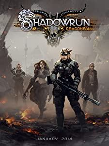 Shadowrun: Dragonfall torrent