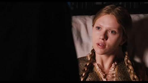 The Other Boleyn Girl Trailer