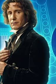 Paul McGann in Doctor Who: The Doctors Revisited (2013)