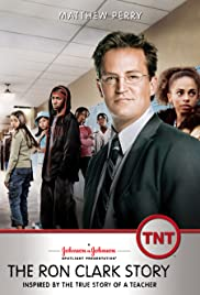 The Ron Clark Story (2006) 1080p