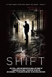 Shift Poster