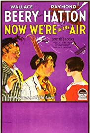 Now We're in the Air Poster