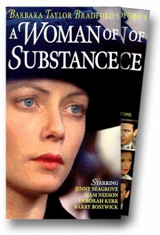 Read ebook] a woman of substance read online.