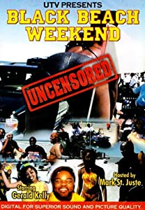 Watch free movie mobile Black Beach Weekend USA [UHD]
