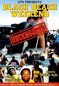Allmovie downloads Black Beach Weekend by Mark Saint Juste  [360p] [640x640] (2001)
