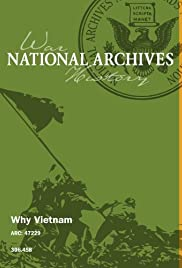 Why Vietnam? Poster