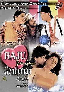 Movie notebook download Raju Ban Gaya Gentleman India [HDR]