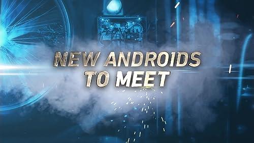 Annedroids S3 Trailer