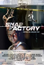 Snap Factory Poster
