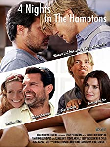 The watchers new movie 4 Nights in the Hamptons by Brigitte Berman [[movie]