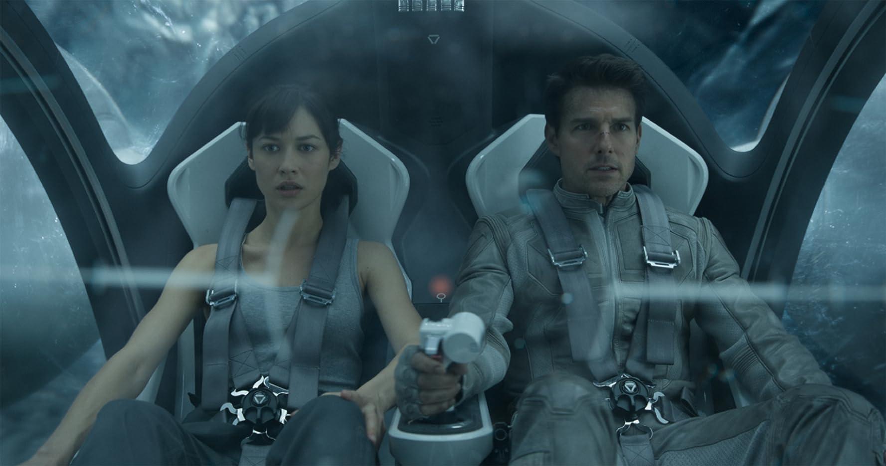 Film Oblivion (2013)