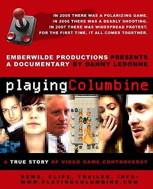 Where to stream Playing Columbine