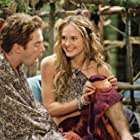 Seth Green and Rachel Blanchard in Without a Paddle (2004)