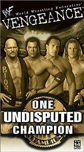 WWF Vengeance Kevin Dunn