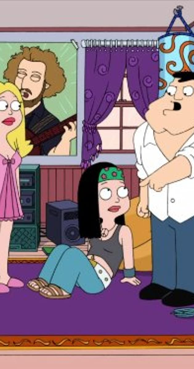 american dad my morning straightjacket full episode free