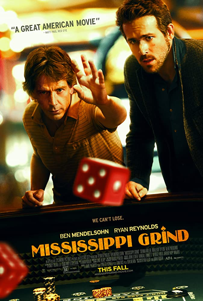 Mississippi Walk (2015)