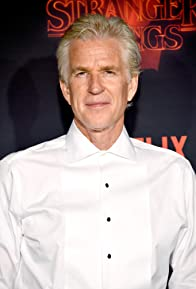 Primary photo for Matthew Modine