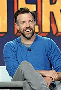 Jason Sudeikis Picture