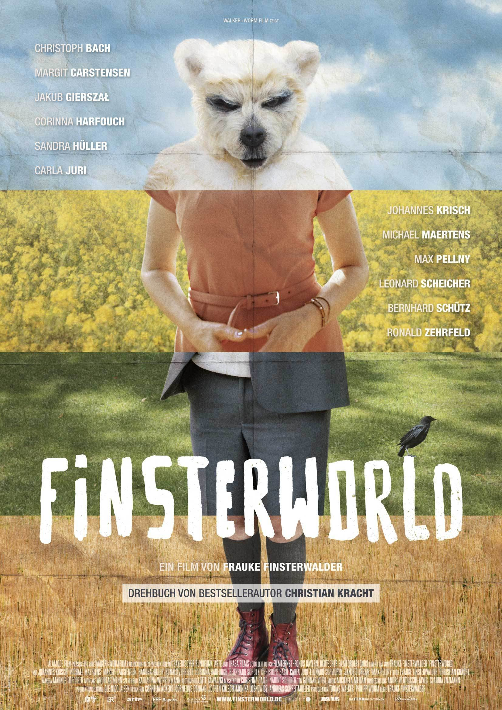 Finsterworld (2013) - IMDb