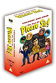 Please Sir! Poster - TV Show Forum, Cast, Reviews