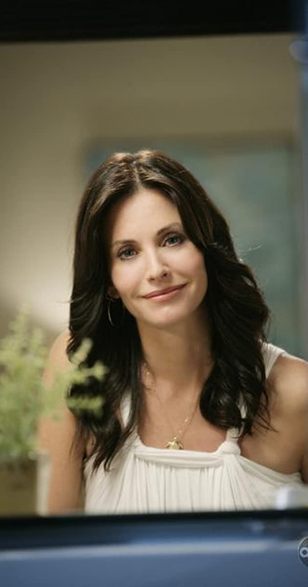 Cougar Town Into The Great Wide Open Tv Episode 2009 Imdb