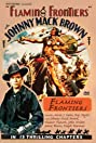 Flaming Frontiers (1938) Poster